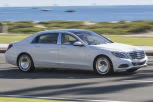 get to the 2016 mercedes maybach s600 in 57 new photos