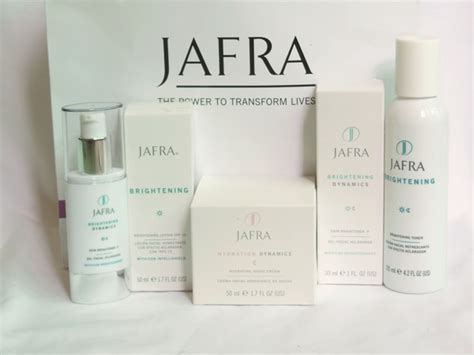 Brightening Pen Jafra Cosmetics Original brighten up your skin with jafra brightening range fashion lifestyle
