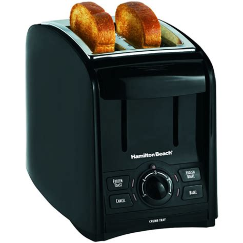 toasters at walmart hamilton smarttoast toaster walmart