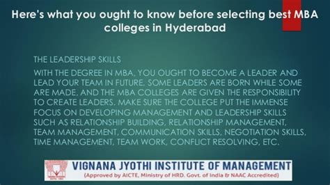 What To Get Befoer Mba by Here S What You Ought To Before Selecting Best Mba