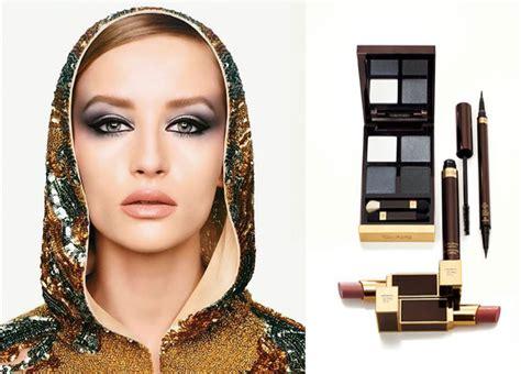 Makeup Tom Ford tom ford makeup inspiration