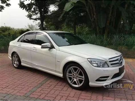 car mercedes 2010 mercedes c180 cgi 2010 1 8 in penang automatic sedan