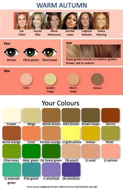 warm autumn color palette warm autumn color palette magnificent make up