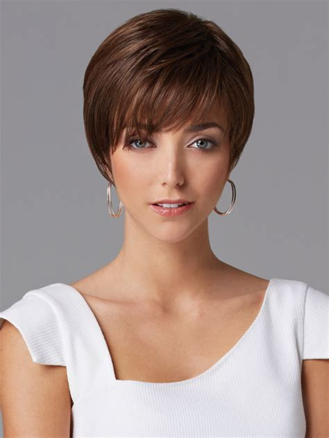 Gabor Distinction Wig   Short Wig   2013 Spring Collection