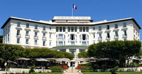 hotel du cap four seasons to manage grand hotel du cap ferrat on the riviera