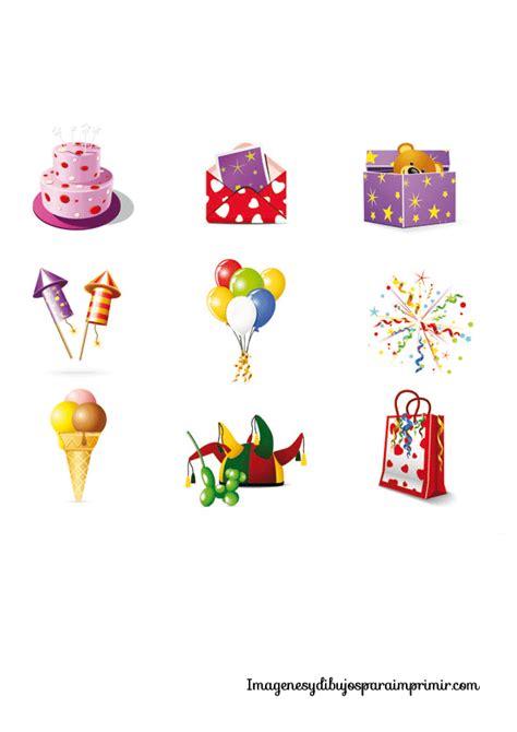 imagenes de cumpleaños para invitaciones imagenes para tarjetas de cumplea 241 os para imprimir