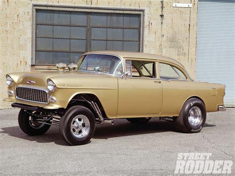 1955 Chevrolet Gasser 1955 Chevy Gasser Classic Cars Rod Drag Racing