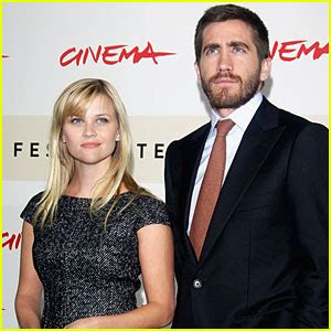 Jake Reese Still A by Reese Witherspoon Jake Gyllenhaal Still Together Jake