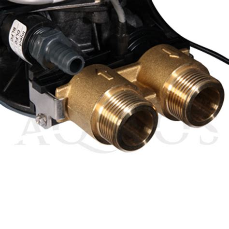 Fleck Also Search For Steuerventil F 252 R Wasserenth 228 Rtungsanlagen Computergesteuert Fleck 5600 Sxt Ebay