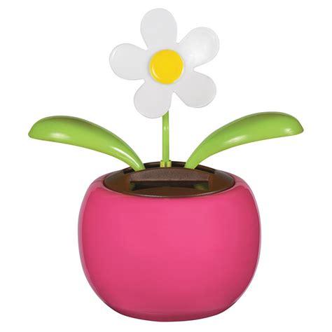 price of solar flower customized solar powered flower promotional