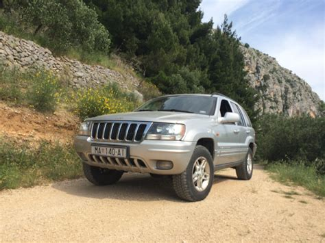 How Much Does A Jeep How Much Does A Jeep Grand 2 7crd 2003 Cost In