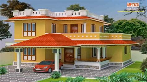 low budget kerala style home house design plans