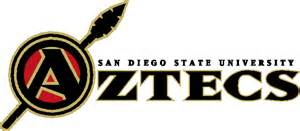 sdsu colors san diego state aztecs advanced mascotology