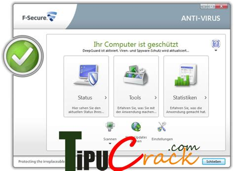 full antivirus with crack 2016 f secure antivirus 2016 crack with key free download