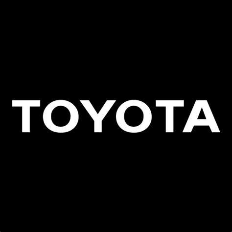 Toyota Sticker Car Sticker Toyota Grill Sticker