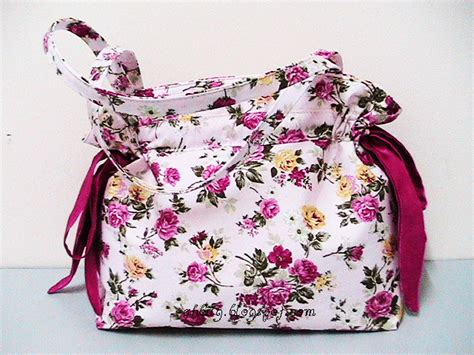 Handmade Totes And Purses - adorable handmade bags handmade tote bag tb502