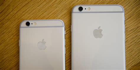 an iphone 6 apple says bend huffpost
