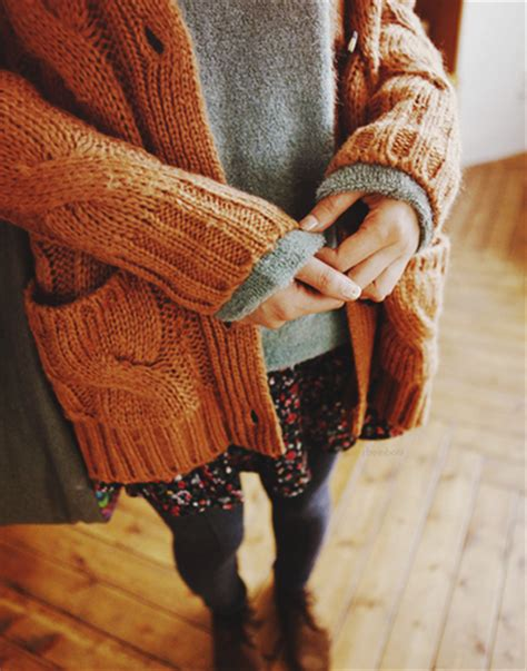 Cute Autumn Fashion Pictures, Photos, and Images for