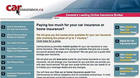 Compare 3rd Car Insurance Quotes by Three Ways To Compare Auto Insurance Quotes The Globe