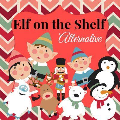 Alternative To On The Shelf by Free Letters From Santa Letter From Santa And Printable