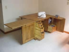 Diy Sewing Cabinet Plans Sewing Cabinet Plans Blueprints Pdf Diy How To Build Wood Work