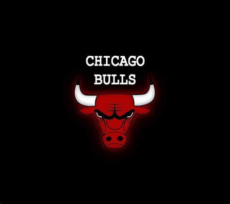chicago bulls background chicago bulls logo wallpapers wallpaper cave