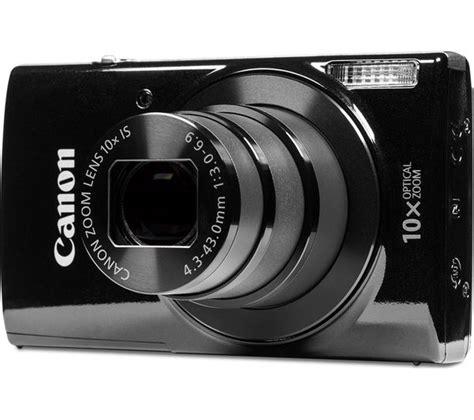 Canon Ixus 190 Black buy canon ixus 190 compact black swcom13