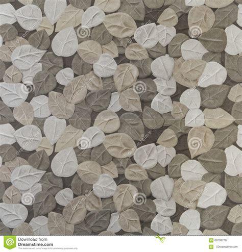 leaf pattern flooring leaf pattern tile stock photo image of interior
