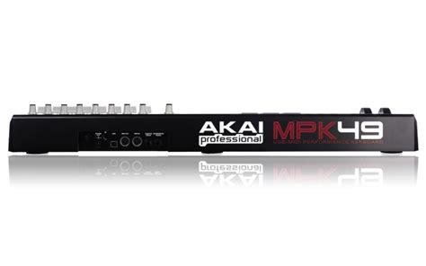 comment installer akai mpk49 la r 233 ponse est sur admicile fr