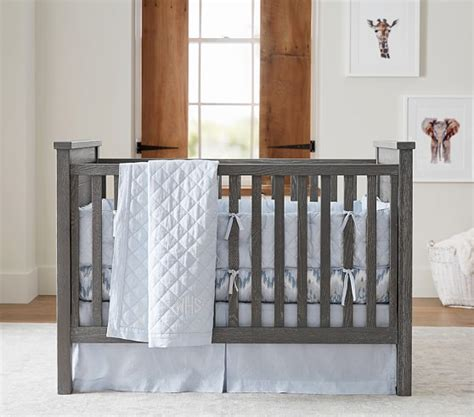 Pottery Barn Convertible Crib by Pottery Barn Buy More Save More Sale Save 25 On