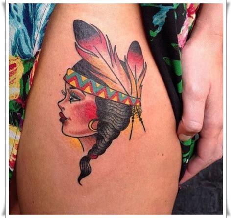 old school indian tattoo meaning 25 sailor jerry tattoos to rock your world