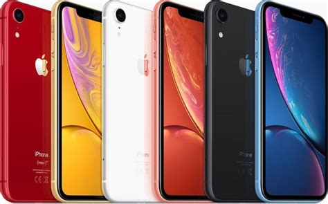 iphone xs xs max and iphone xr are now official all details inside