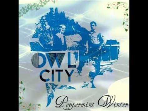 download mp3 album owl city peppermint winter owl city single lyrics mp3 download