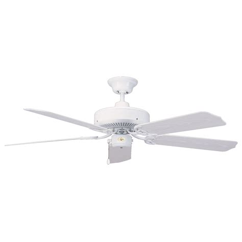 44 inch outdoor ceiling fan concord fans 44na5wh concord by luminance 44 inch nautika