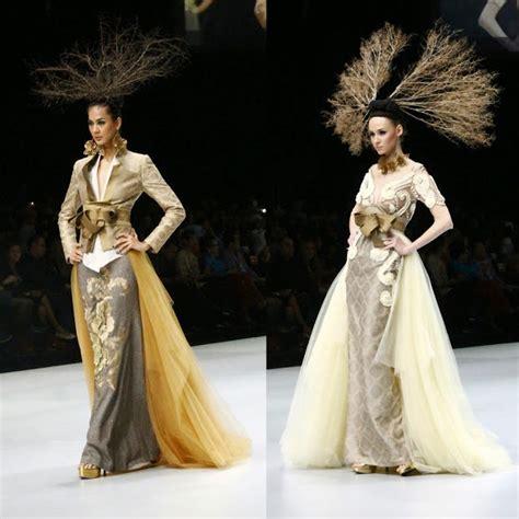 model baju2 ivan gunawan kumpulan foto model baju kebaya rancangan ivan gunawan