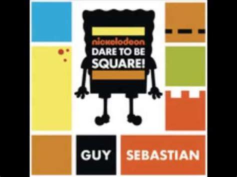 dare to be square guy sebastian dare to be square audio youtube