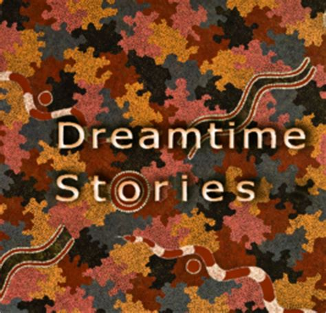themes in dreamtime stories 2015 projects indigenous education rooty hill high school