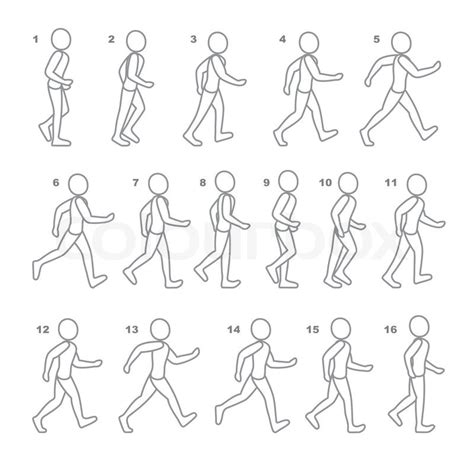 Sequence Drawing Animation