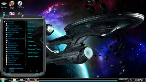 star trek themes for windows 8 1 download theme windows 7 keren newhairstylesformen2014 com