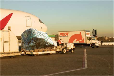 pilot freight services abrir 225 nuevas instalaciones en m 233 xico y canad 225