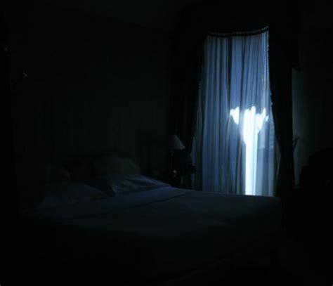 in the bedroom wiki image dark room and bed jpg creepypasta wiki