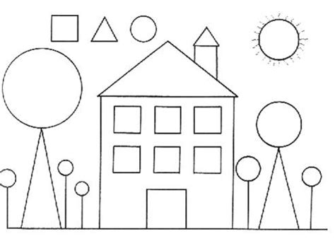 figuras geometricas actividades para preescolar actividades para trabajar figuras geometricas en