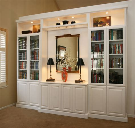 family room cabinets entertainment centers built in niches transitional family room other metro by pacific