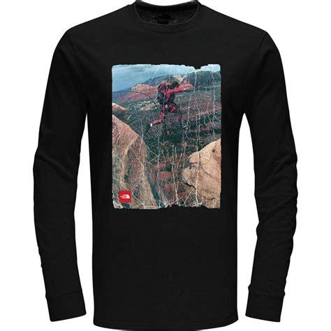 Sweater The Summit Serieshoodieswiter Tnf the summit t shirt sleeve s backcountry