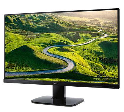 Acer Ka271 27 Led Monitor 1 ka271 bbid monitors tech specs reviews acer