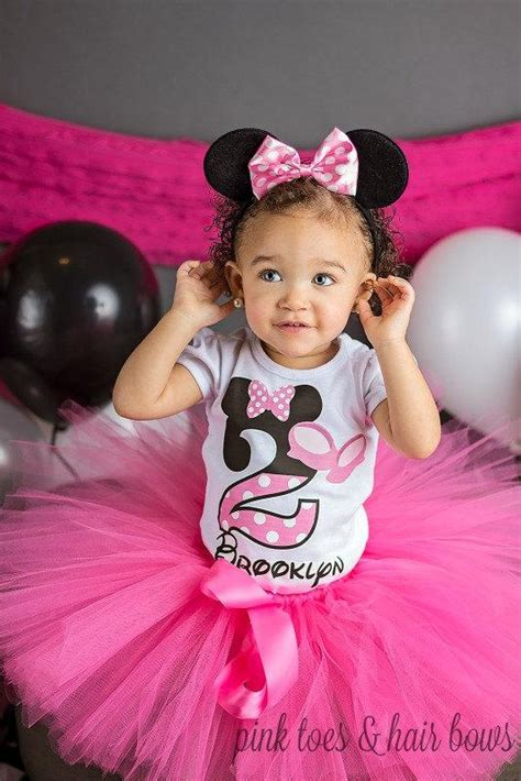 Set Tutu Minnie by Minnie Mouse Tutu Set Minnie Tutu Set Minnie Mouse Tutu