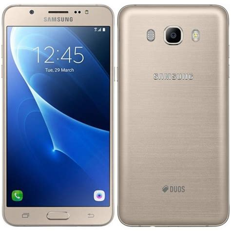 Samsung J510 2016 new samsung galaxy j5 2016 dual j510 4g 16gb 13mp lte 5 2