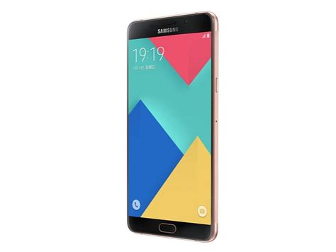Samsung S9 Pro Samsung Puts Forth The Galaxy A9 Pro With A