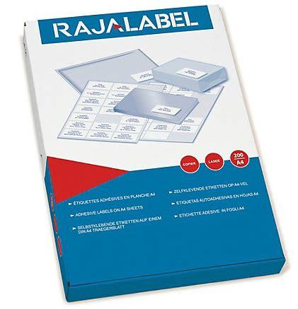 Formatvorlage Adressaufkleber Word by Etiketten Drucken Mit Word Vorlage Rajapack