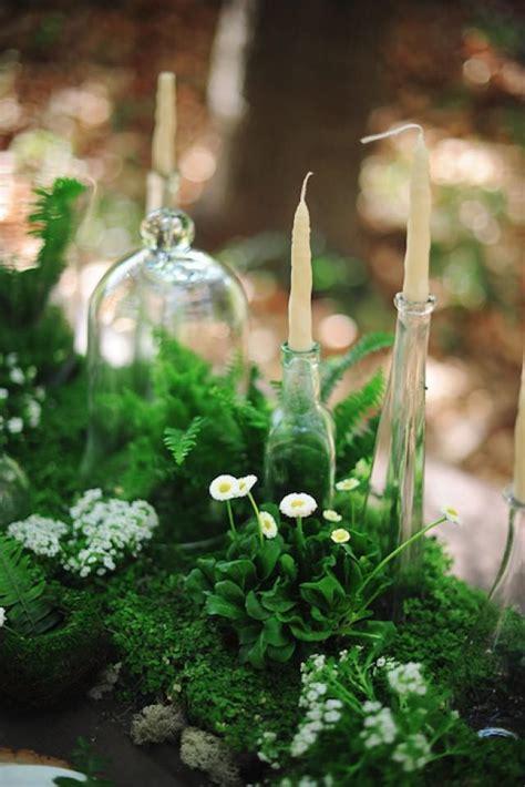 ways   greenery   wedding decor  save